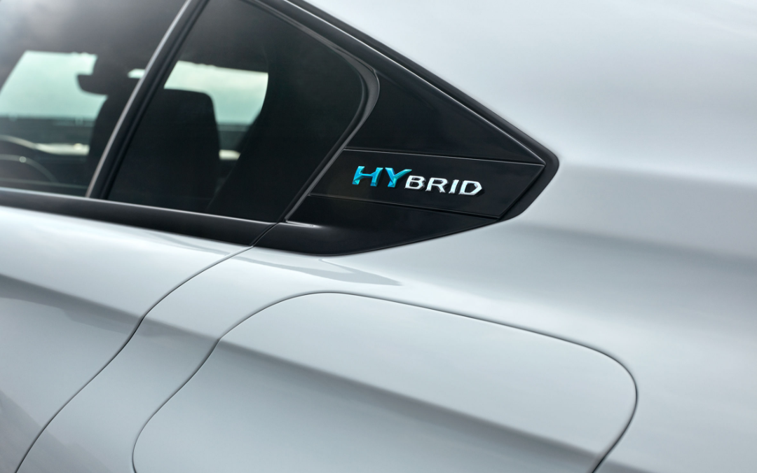 Electric vs Hybrid – What's the difference and which best suits you?