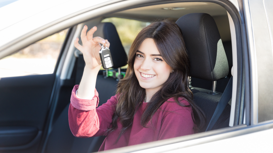 Ten Top Tips for Buying your First Car