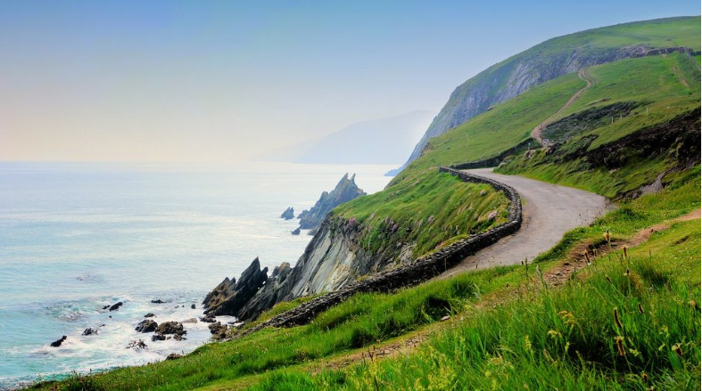 Top Driving Holiday Destinations in Ireland