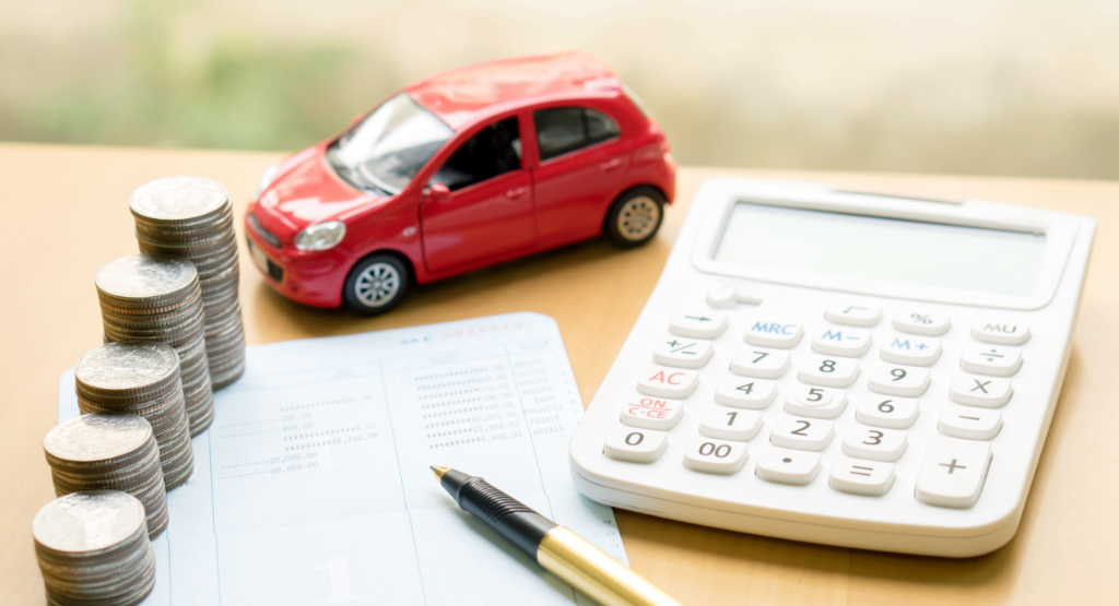 How to Finance a Used Car in Ireland
